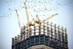 Byg et nyt hus er meget anderledes end i gamle dage
